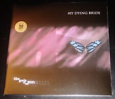 My Dying Bride: Like Gods Of The Sun Double LP 2 Vinyl Records 2012 Germany NEW