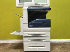 Xerox Workcentre 7845 Color Laser Copier Printer MFP A3 45ppm