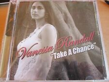 Vanessa Randall - Take A Chance (2006)  CD  NEW/SEALED  SPEEDYPOST