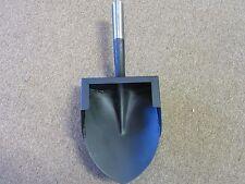Martin Prospecting Gold Getter Shovel panning,sluice,highbanker dredging