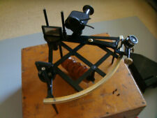 New listing Antique Surveyor's Quintant by Carl Bamberg of Berlin, Germany