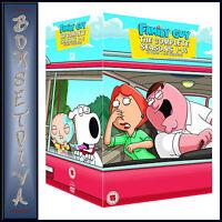 FAMILY GUY - COMPLETE SEASONS 1 2 3 4 5 6 7 8 9 10 11 12 13 14  *BRAND NEW DVD**