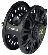 Shakespeare Sigma Fly Reel 5/6 1345324 Fliegenrolle Reel Flyreel Angelrolle