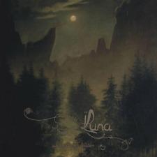 Luna - Swallow Me Leaden Sky CD Funeral Doom Metal from Ukraine ffo Monolithe Ea