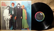 PROMO LP 1960's Pop Rock LP : THE SUGAR SHOPPE Self titled  ST 2959 FREE STAMP
