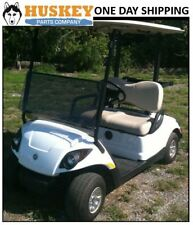 Yamaha DRIVE G29 Tinted Windshield Folding (2007-2016) *NEW * Golf Cart Part