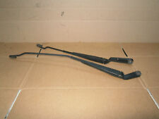 VW VOLKSWAGEN GOLF 1998-2003 MK4 PAIR OF FRONT WIPER ARMS ONLY