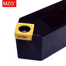 Mzg Ssdcn 2525M12 External Cutting Toolholder Lathe Machining Boring Cutter