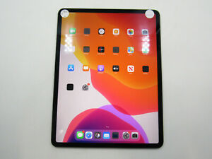 "Apple iPad Pro 12.9"" A2069 Unlocked 128GB Check IMEI Great Condition -BT6231"