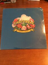 LINDISFARNE Happy Daze 1974 orig LP STILL SEALED - cover has been edged