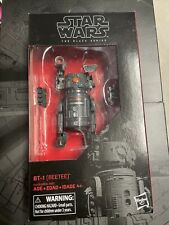 Hasbro Star Wars The Black Series Star Wars BT-1 Doctor Aphra Comics 6 Inch