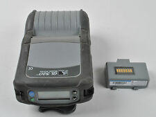 Zebra QL320 Mobile Thermal Printer w/ Battery