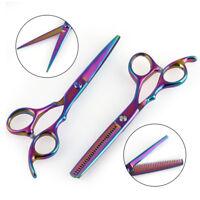 l'éclaircie shears coiffure ensemble les ciseaux la coupe de cheveux
