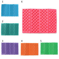 Foldable Garden Seat Mat Moisture-proof Cushion Pad Portable Camping Chair Mats