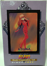 EVANGELION : ASUKA 1/6 P.V.C MODEL KIT BY ELFIN