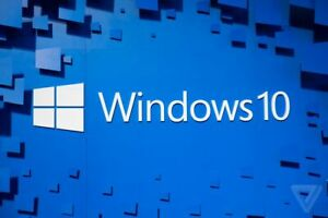 MS Windows 10 Retail Edition Genuine Product License