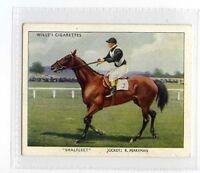 (Jc2541-100)  WILLS,RACEHORSES & JOCKEYS,1938,SHALFLEET,1939#38