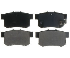 Disc Brake Pad Set-EX Rear Raybestos SGD537C