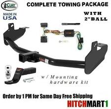 Towing hauling for chevrolet colorado for sale ebay fits 2004 2012 chevy colorado class 3 curt trailer hitch package w 2 swarovskicordoba Choice Image