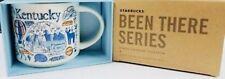 Starbucks BEEN THERE Collection Kentucky Coffee Mug 14 fl oz NIB new in box