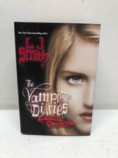 Vampire Diaries The Return: Night Fall Vol 1 By L J Smith Hard Cover