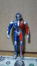 Bandai vinyl figure sentai CHOUJINKI METALDER tokusatsu metal hero power ranger