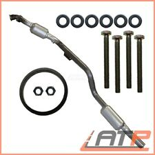 TYPE APPROVED CATALYTIC CONVERTER RIGHT MERCEDES BENZ S-CLASS W220 C215 430 500