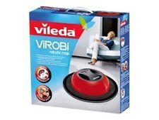 Vileda 136135 Virobi - Staubwischroboter mit Einwe