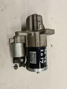 10-15 Starter Motor CHEVROLET CAMARO AC Delco 12644788 OEM 3.6L V6