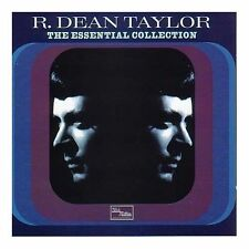 NEW The Essential Collection -  R. Dean Taylor (Audio CD)