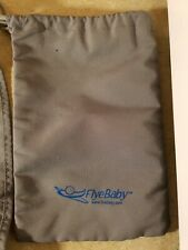 B-156 FLYEBABY INFANT AIRPLANE TRAVEL SEAT - ALSO SERVES AS PORTABLE HIGH CHAIR!