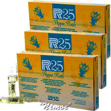 R 25 Dikson ® 3 box = 30 fiale vials Trattamento Pappa Reale Natural Royal Jelly