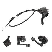 ASSEMBLY THUMB THROTTLE Lever Controller Switch 125cc 150cc 200cc ATV Quad Bike