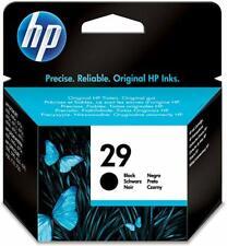 Original HP 29 Black 51629A Deskjet 600 635 660 670 690 691 692 693 694 C o.v.