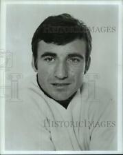 1968 Press Photo U.S. Olympic Skier Jimmy Heuga - pis07857