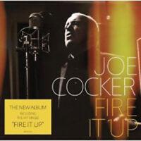 Cocker, Joe - Fire It Up NEW CD