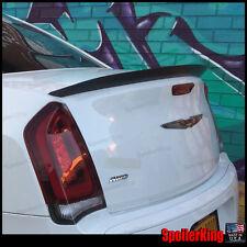 SpoilerKing Rear Trunk Spoiler DUCKBILL 301G (Fits: Chrysler 300 2011-present)