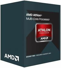 AMD Athlon X4 860K 3.7GHz Quad Core Socket FM2+ processore Black Edition