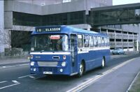 PHOTO Midland Scottish Leyland Leopard MPE296 GMS296S in 1983 on route 10