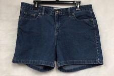 Ladies/misses Levi Jean Shorts Size 16