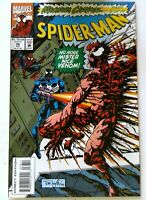 Spider-Man #36 Marvel 1993 VF/NM Comic Book Key Issue Maximum Carnage Pt 8 of 14