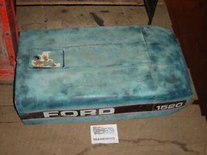 Ford Hood SBA350101172