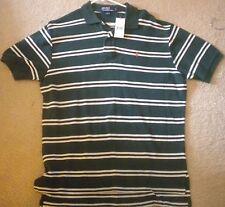 NWT Ralph Lauren & Nike shirt lot! 1 Polo,2 tanks. $113 retail. Brand New!