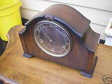MC 001 SMITH ENFIELD Movement Mantle Shelf Clock