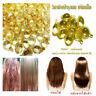 Super Long Hair Serum Gold Vitamin E Growth Hair Faster Longer Genive Treatment
