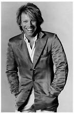 Jon Bon Jovi Poster Print