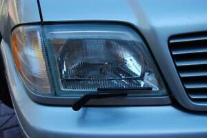 Mercedes-Benz R129 Euro 500SL SL320 SL500 SL600 AMG European Headlight Set