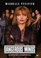 Dangerous Minds - DVD Region 1