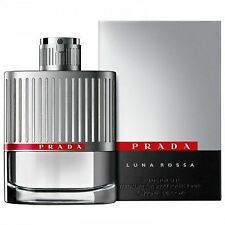 PRADA Luna ROSSA 150ml EDT Men Spray