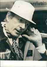 L'acteur Danny Kaye Vintage silver print,Danny Kaye, né David Daniel Kami
